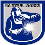 BA Steel Works 0825064115